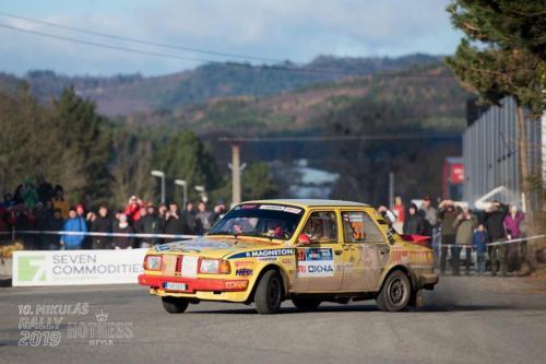 038 Mikuláš rally 2019