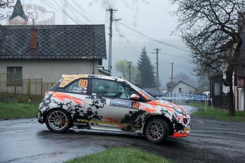 022 Rallysprintkopná 2019