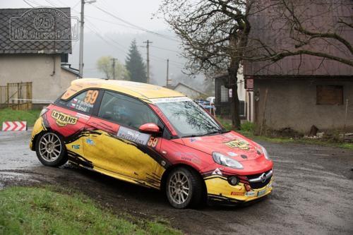 049 Rallysprintkopná 2019
